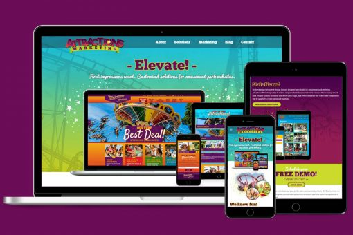 Attractions Marketing